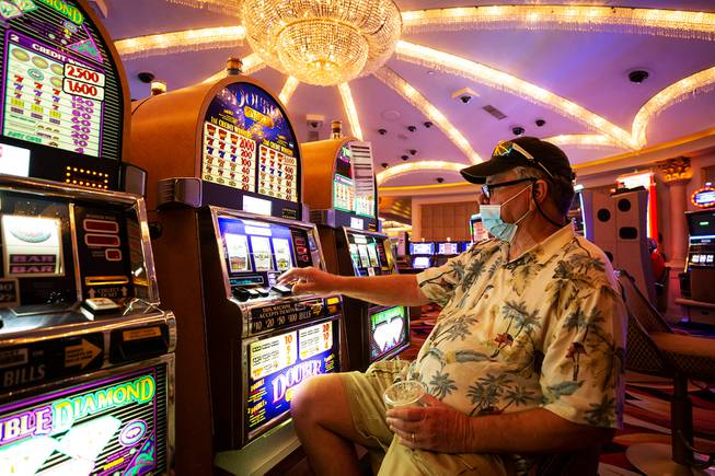 The Place Can You Uncover Free Online Casino Sources