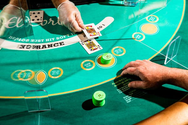 Gambling Online As Well As There's An Additional Manner