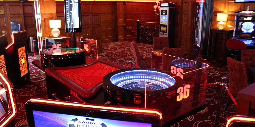Secrets Your Dad And Mom By No Means Advised You About Online Casino