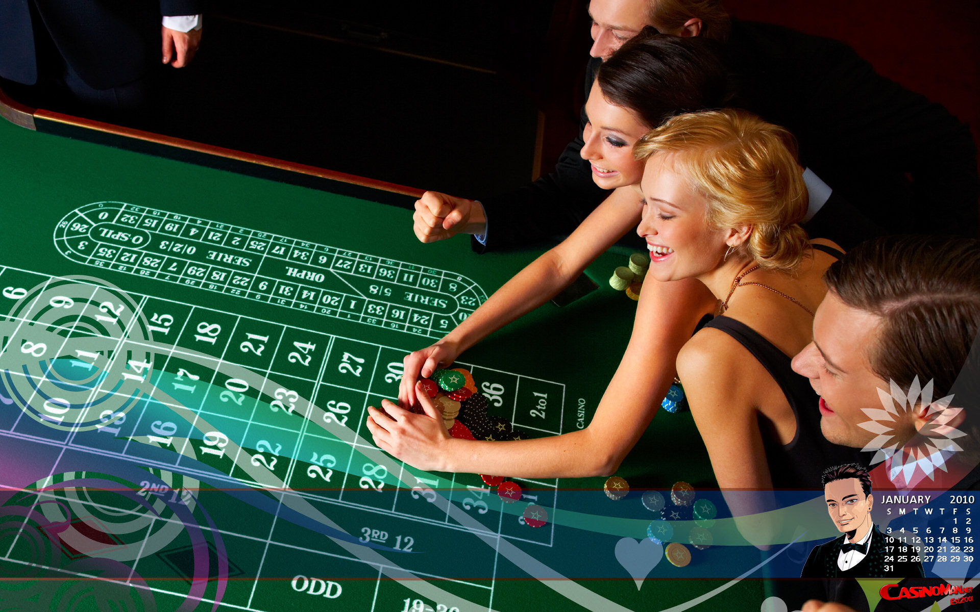 Usage Gambling To Make Someone Autumn In Love With You
