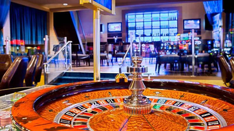 What's Inappropriate With Online Casino
