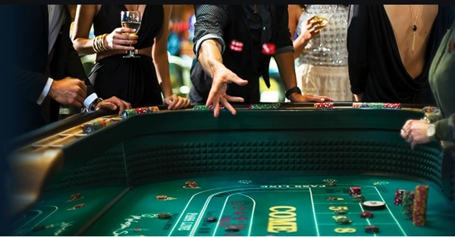 Why Gambling Is No Buddy To Small Business