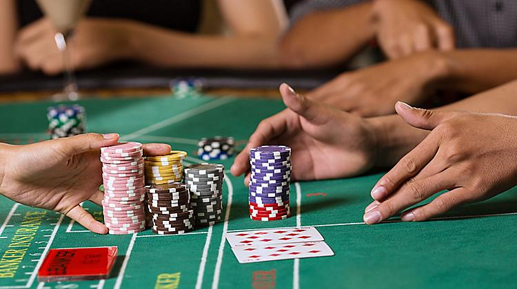 New About Online Gambling
