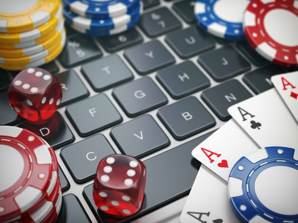 The Easy Casino That Wins Prospects