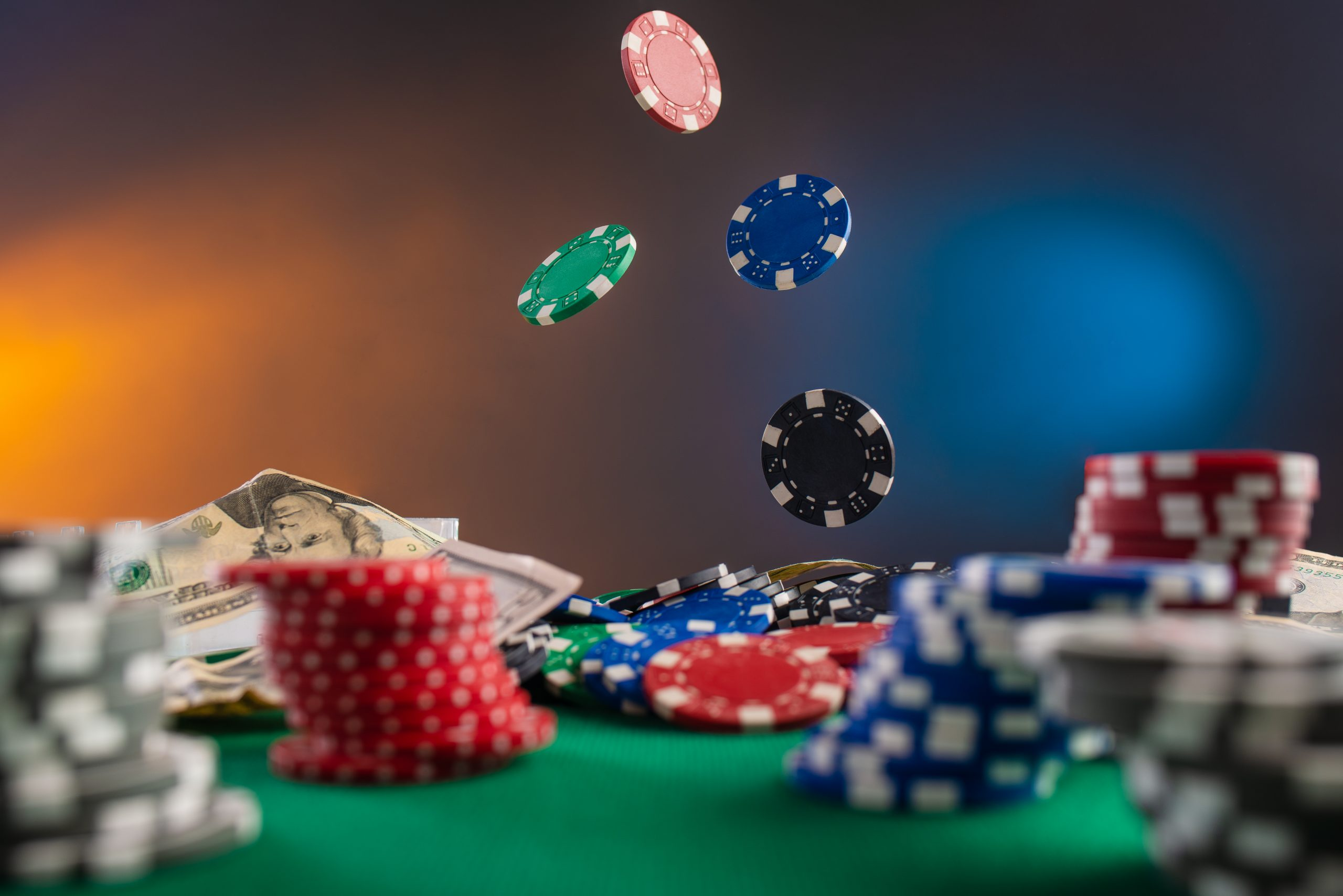 You Can Reinvent Casino App With Out Looking Like An Beginner